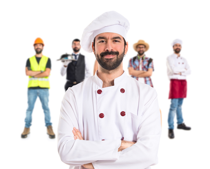 Chef-Uniform-Dubai
