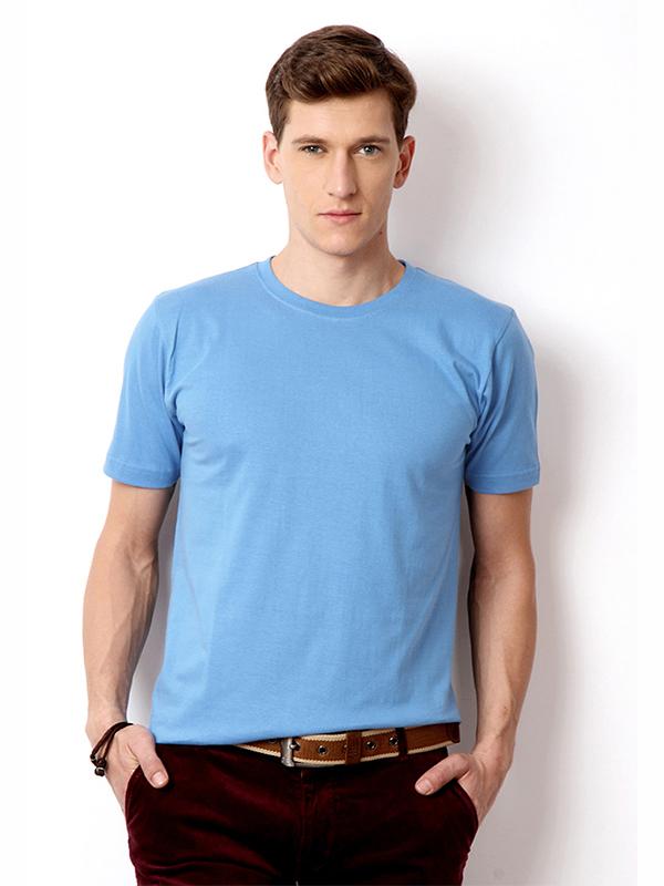 Corporate Cotton Royal Blue